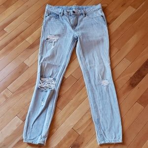 BDG Distressed Denim
